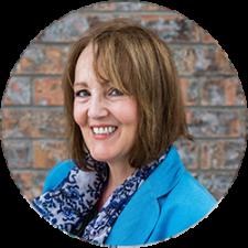 Okanagan Vision Therapy: Maria Burns
