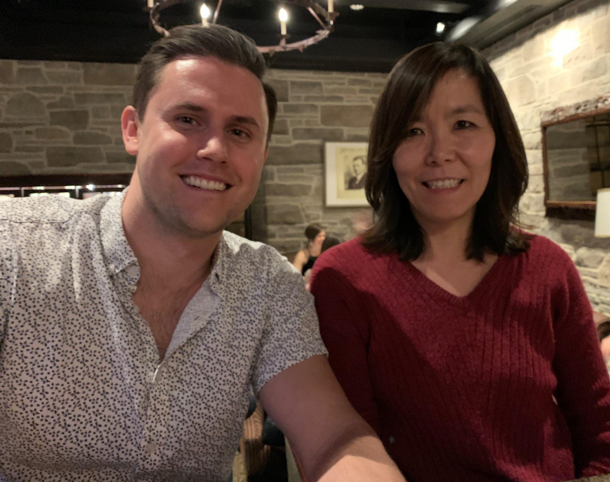 Okanagan Vision Therapy Interview